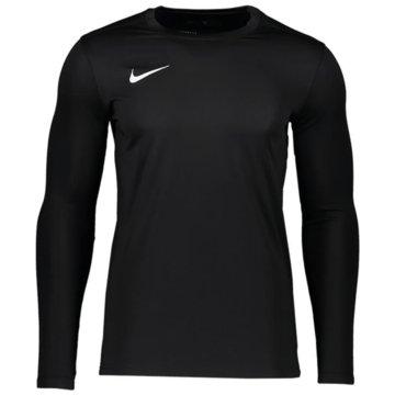 Nike FußballtrikotsNike Dri-FIT Park VII - BV6740-010 schwarz