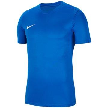 Nike FußballtrikotsNike Dri-FIT Park VII - BV6741-463 blau