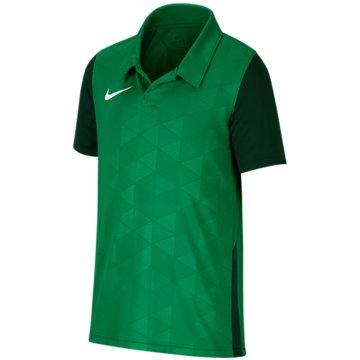 Nike PoloshirtsTROPHY IV - BV6749-302 grün