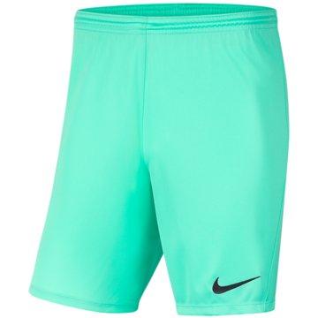 Nike FußballshortsDRI-FIT PARK 3 - BV6855-354 -
