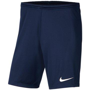 Nike FußballshortsDRI-FIT PARK 3 - BV6855-410 -