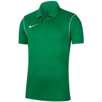 Nike PoloshirtsNIKE-DRI-FIT PARK20 - BV6903-302 grün