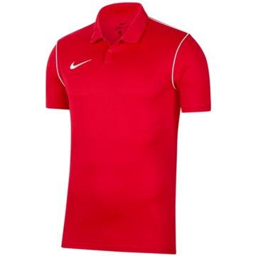 Nike Poloshirts rot