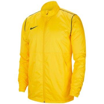 Nike ÜbergangsjackenREPEL PARK20 - BV6904-719 gelb