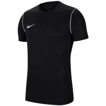 Nike FußballtrikotsDRI-FIT PARK - BV6905-010 schwarz