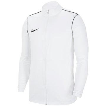 Nike ÜbergangsjackenNike Dri-FIT Park - BV6906-100 weiß