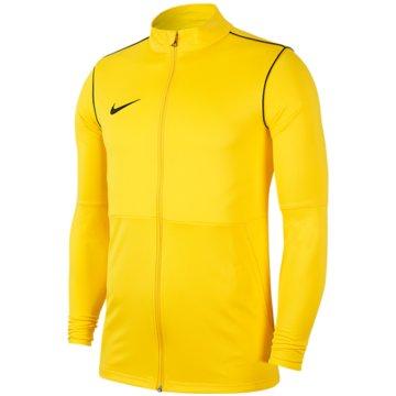 Nike ÜbergangsjackenDRI-FIT PARK - BV6906-719 gelb