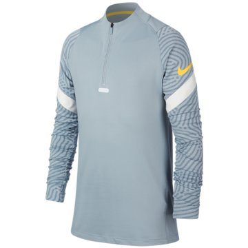Nike SweatshirtsNike Dri-FIT Strike - BV9459-464 blau