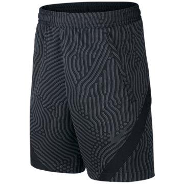 Nike FußballshortsDRI-FIT STRIKE - BV9461-010 schwarz