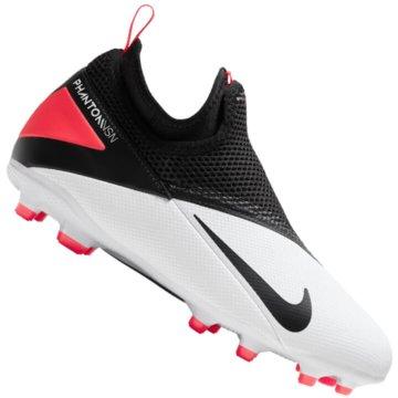 Nike Nocken-SohleJR PHNTM VSN 2 ACADEMY DF FGMG - CD4059-106 schwarz