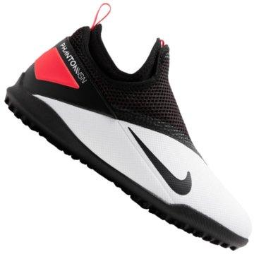 Nike Multinocken-SohleJR PHANTOM VSN 2 ACADEMY DF TF - CD4078-106 schwarz