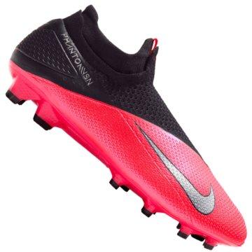 Nike Nocken-SohlePHANTOM VSN 2 ELITE DF FG rot
