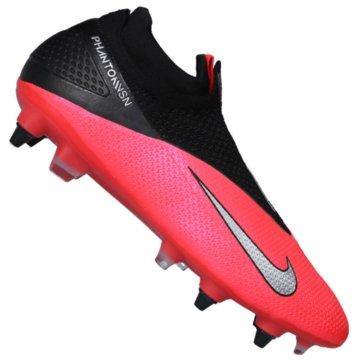 Nike Stollen-SohlePHANTOM VSN 2 ELITE DF SGPROAC - CD4163-606 rot