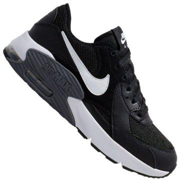 Nike Sneaker LowAIR MAX EXCEE - CD6894-001 schwarz