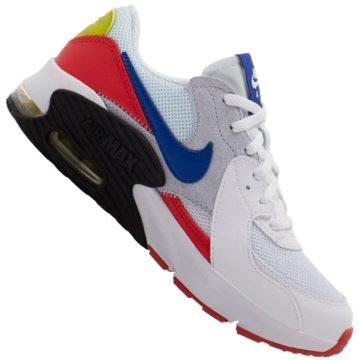 Nike Sneaker LowNike Air Max Excee - CD6894-101 weiß