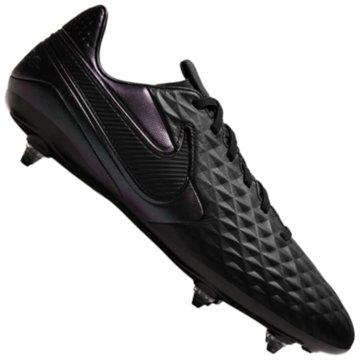 Nike Stollen-SohleTiempo Legend 8 Pro SG schwarz