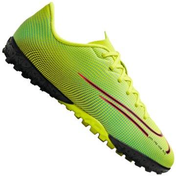 Nike Multinocken-SohleNike Jr. Mercurial Vapor 13 Academy MDS TF - CJ1178-703 gelb