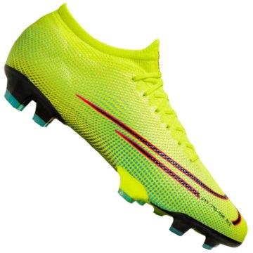 Nike Nocken-SohleNike Mercurial Vapor 13 Pro MDS FG - CJ1296-703 gelb