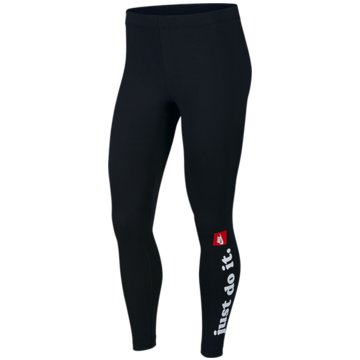 Nike TightsSportswear Club JDI Leggings Women schwarz