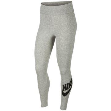Nike TightsNike Sportswear Women's High-Waisted Leggings - CJ2297-063 grau