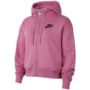 Nike SweatjackenAir Full Zip Fleece Hoody -