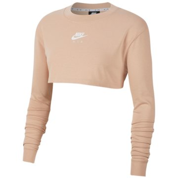 Nike SweatshirtsNike Air - CJ3095-287 -
