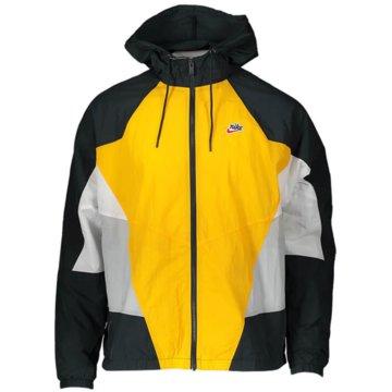 Nike SweatjackenNike Sportswear Windrunner - CJ4358-739 gelb
