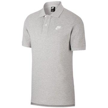 Nike PoloshirtsSPORTSWEAR - CJ4456-063 grau