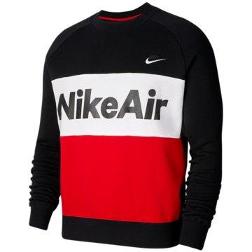 Nike SweatshirtsNike Air - CJ4827-011 -