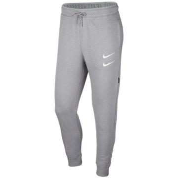 Nike TrainingshosenNike Sportswear Swoosh - CJ4869-073 -