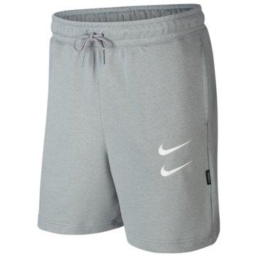 Nike kurze SporthosenNike Sportswear Swoosh - CJ4882-073 -