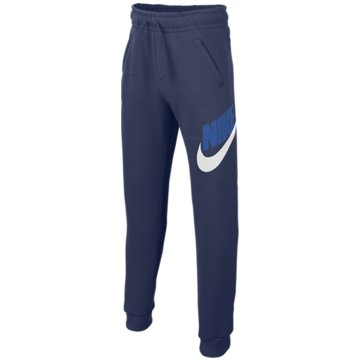 Nike JogginghosenNike Sportswear Club Fleece - CJ7863-410 blau