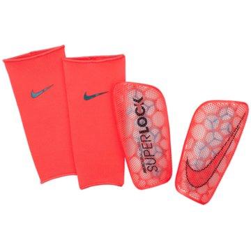 Nike SchienbeinschonerNike Mercurial FlyLite Superlock - CK2155-644 -