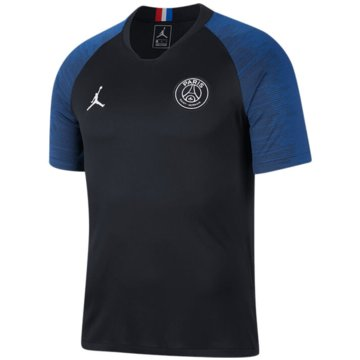 Nike Fan-T-ShirtsNike Breathe PSG Strike - CT3539-010 -