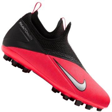 Nike Nocken-SohleJR PHANTOM VSN 2 ACADEMY DF AG - CT5515-606 rot