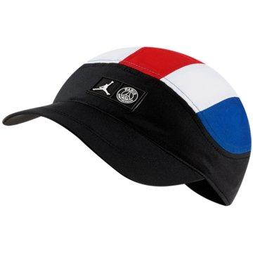 Jordan CapsPSG JORDAN TAILWIND CAP - CT6399-010 schwarz
