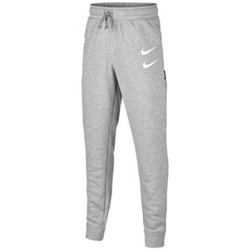 Nike JogginghosenNike Sportswear Swoosh - CT8989-091 grau