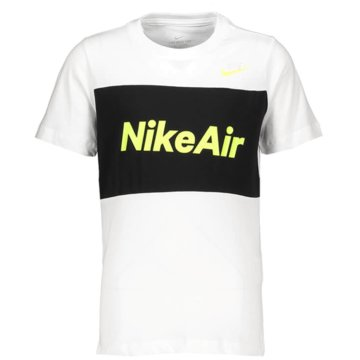 Nike T-ShirtsNike Air - CV2211-100 weiß