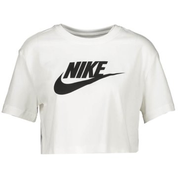 Nike T-ShirtsEssential Icon Top Crop SS Women -