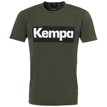 Uhlsport T-ShirtsLAGANDA T-SHIRT - 2002403 grün