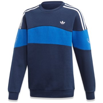 adidas SweatshirtsBANDRIX CREW - FM4469 blau