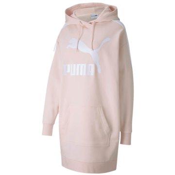 Puma Kleider rosa