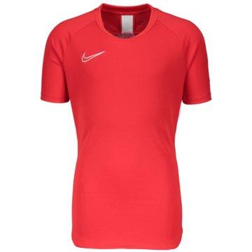 Nike FußballtrikotsDRI-FIT ACADEMY - AO1454-657 rot