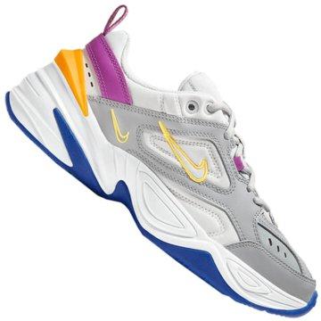 Nike Sneaker LowNike M2K Tekno - AO3108-018 grau