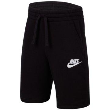 Nike Kurze SporthosenNike Sportswear Club Fleece Big Kids' Shorts - CJ7860-010 -