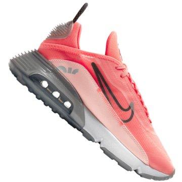 Nike Top Trends SneakerNike Air Max 2090 - CT7698-600 coral