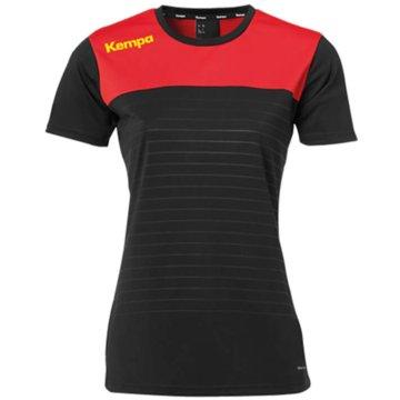 Kempa HandballtrikotsEMOTION 2.0 SHIRT WOMEN - 2003164 schwarz