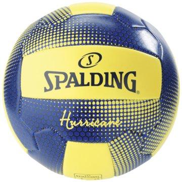 Spalding BeachvolleybälleBEACHVOLLEYBALL HURRICANE SZ.5 - 30015981905 gelb