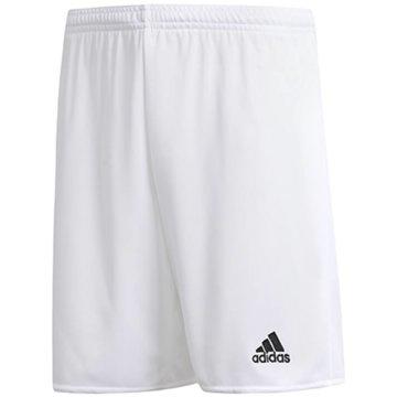 adidas FußballshortsParma 16 Shorts - AC5256 weiß