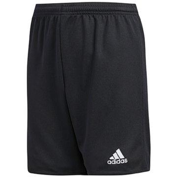 adidas FußballshortsParma 16 Shorts - AJ5892 schwarz